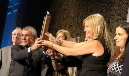 Los premios Eikon llegan a Chile