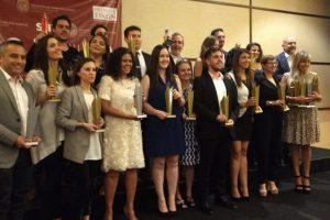 Ganadores Eikon CHILE 2019